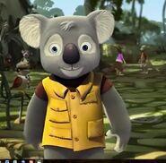 Bill Koala