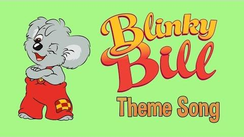 Blinky Bill theme song