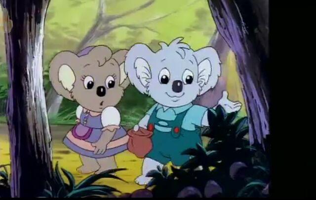 File:Blinky Bill and Gretel. jpg.jpg