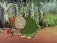 Mr.Wombat 1