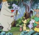 Blinky Bill and the Polar Bears (episode)
