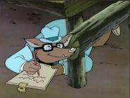 Inspector Fox 3