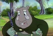 Mr.Wombat 6