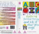 ABC For Kids: Featuring Banana Holiday and Lots of Other Great Songs