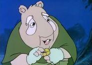 Mr.Wombat 5