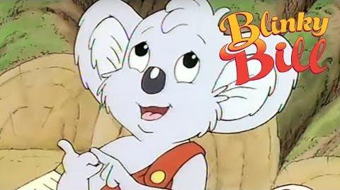 Blinky Bill - Episode 8 - Blinky Saves Granny's Glasses