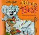 Blinky Bill's Holiday (VHS)