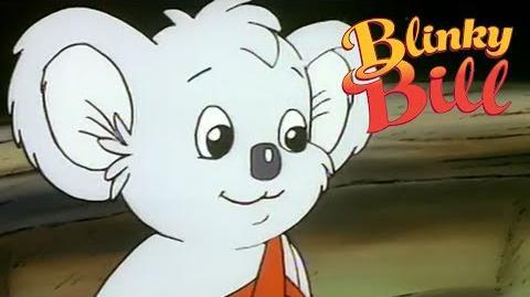 Blinky Bill - Episode 16 - Blinky And The Film Star