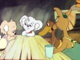 Blinky Bill's Mothers Day