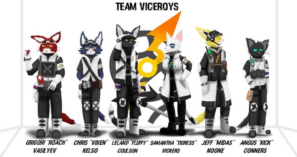 Team Viceroys
