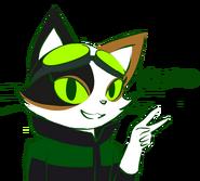 Keiko redesign