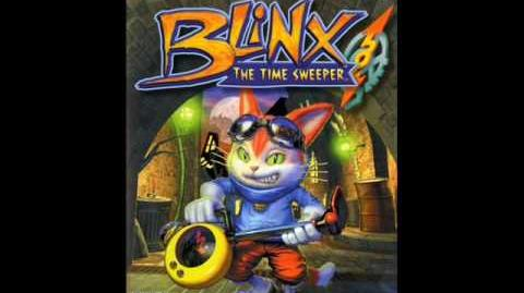 Blinx The Time Sweeper - Time Square HQ