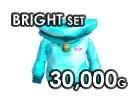 Bright-set