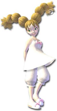 Princess Lena