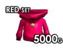Red-set