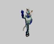Character Render 4
