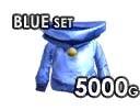 I s blue-set us