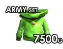 Army-set