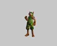 Character Render 6