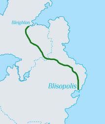Interstate wikia