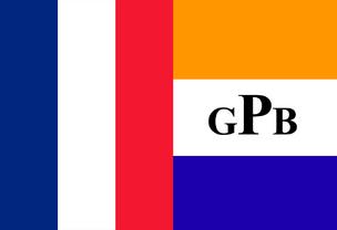 Gabeland Province flag