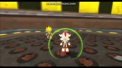 Sonic world R4 Egg factory