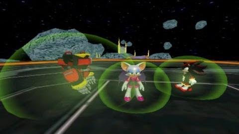 Blitz Sonic Heroes Demo 3 Team Dark - Final Rush 02