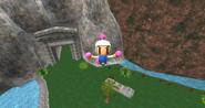 BombermanAirJump