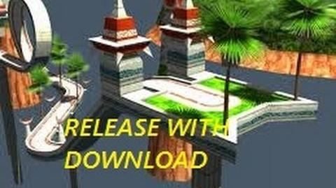 Sonic World Ocean Palace port release!!! (with download)