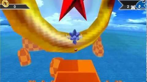 Sonic Zone - Love Garden Release w Practice Mode