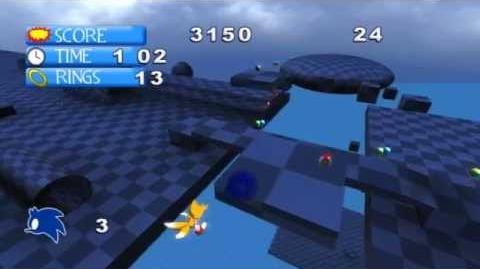 LS5 Engine 2 - Gameplay