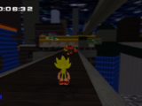 Sonic Fire: Super Sonic Confirmed