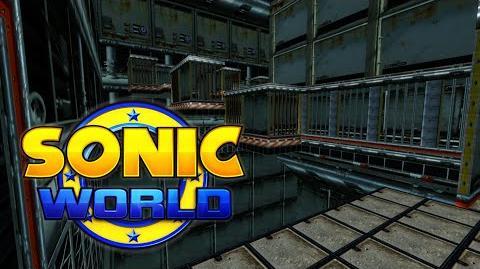 Sonic World R7
