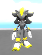 Shadowandroid in tutorial