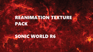 http://www.mediafire.com/download/fgoqug33o2l077d/Sonic+World+R6+-+Reanimation+Texture+Pack