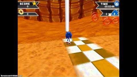 Sonic Zone Engine - N64 Kalimari Desert Release v1