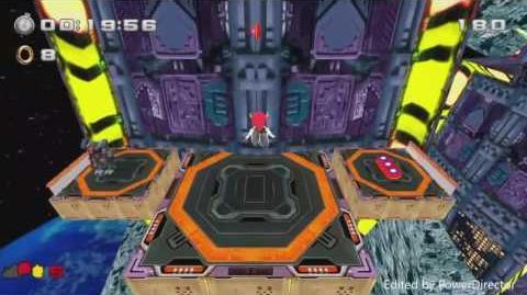 Sonic World R6 - Final Rush Auto - Release Download-2
