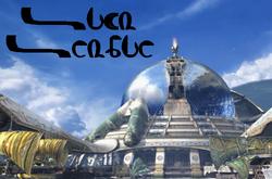 Luca League Logo