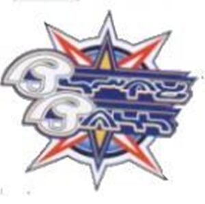 Blitzball logo