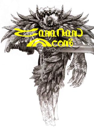 Zanarkand Aeons Logo