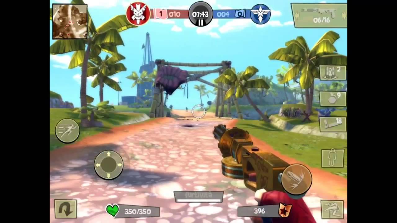 Blitz brigade gameplay demolisher betting sports betting star