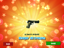 Steiger .45 In Shop