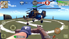 Blitz Chopper2