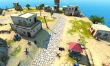 Malta Fort3