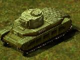 Средний пехотный танк Matilda Mk.II