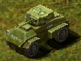 Бронеавтомобиль Humber Mk.I