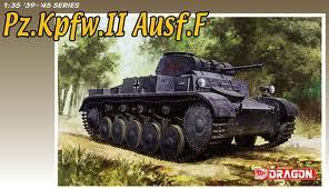 Images Pz II Ausf. F