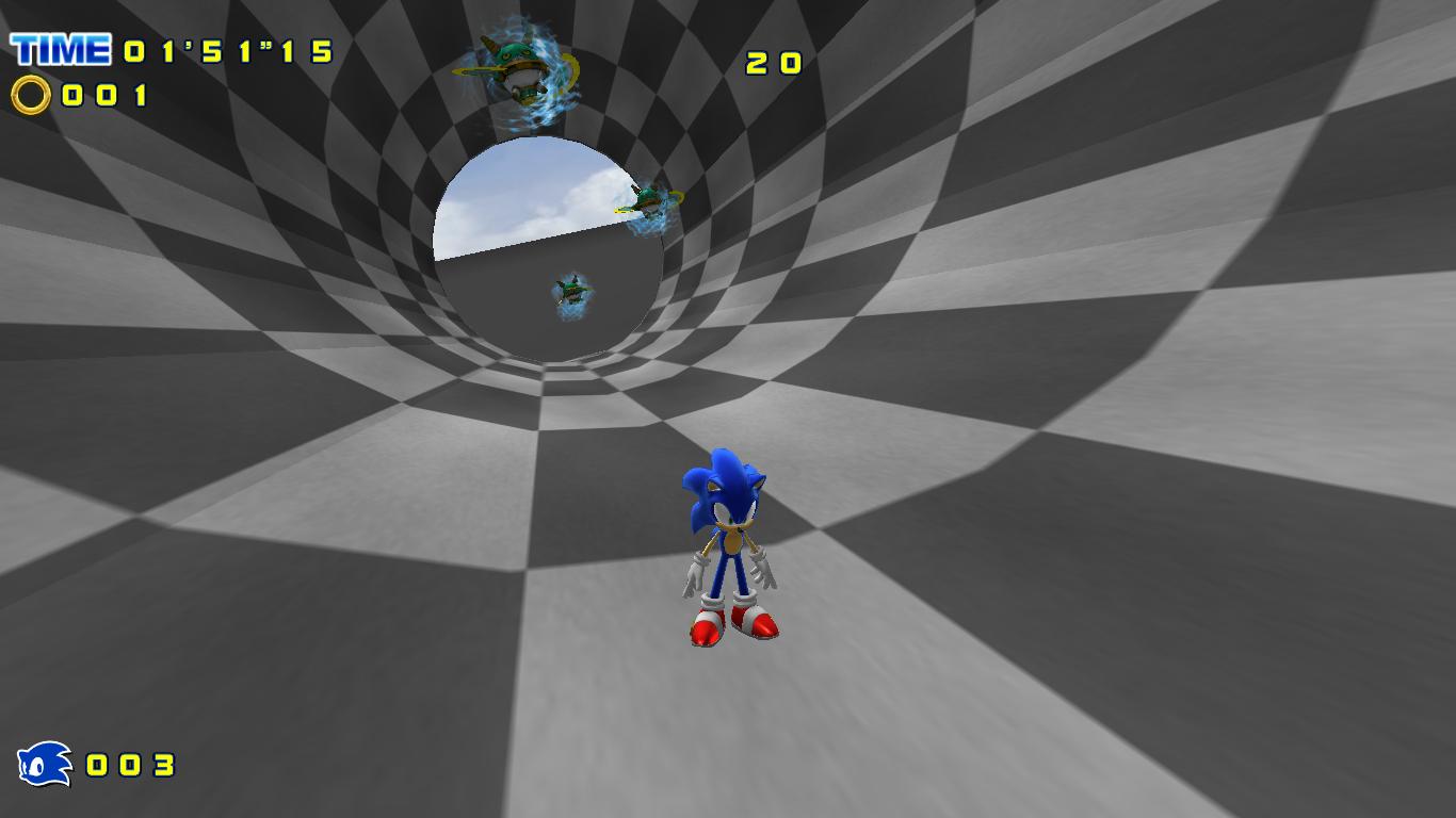 Sonic Adventure 3 | BlitzSonic Wiki | FANDOM powered by Wikia