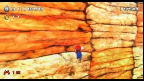 Sonic World Mod Team Mario