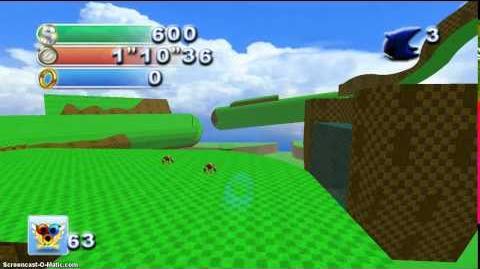 Sonic Universe - Windy Hill - Rocket Wisp Glitch-3